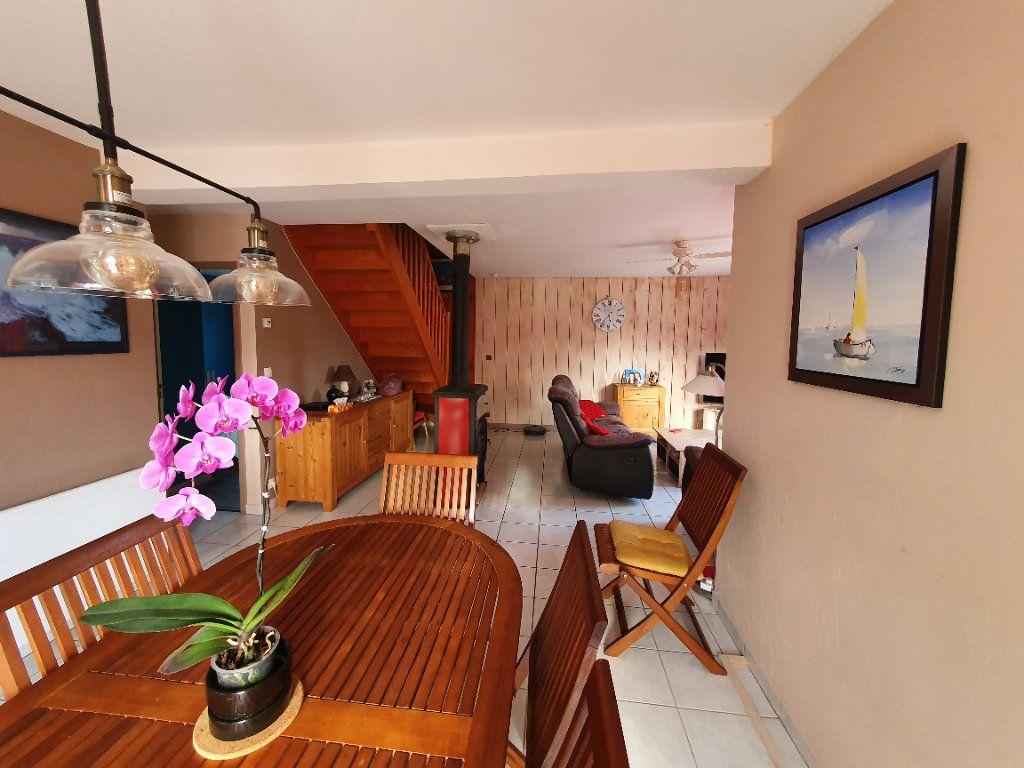 Maison à vendre 7 125m2 à Trédrez-Locquémeau vignette-3