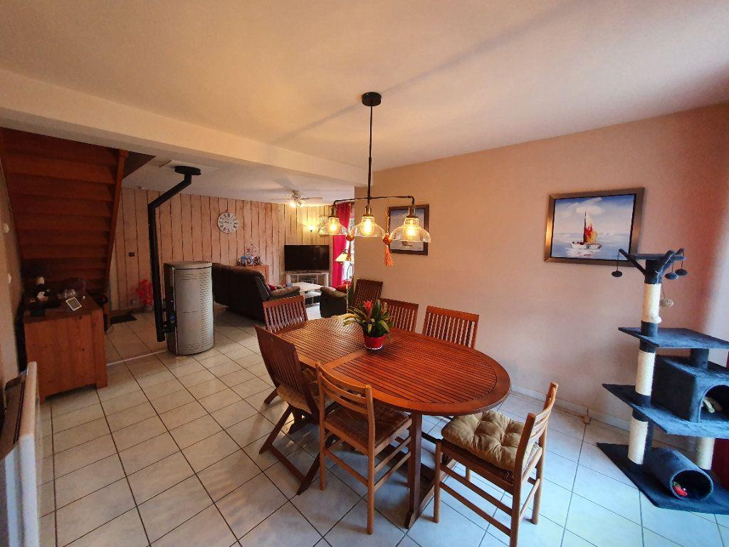 Maison à vendre 7 125m2 à Trédrez-Locquémeau vignette-4