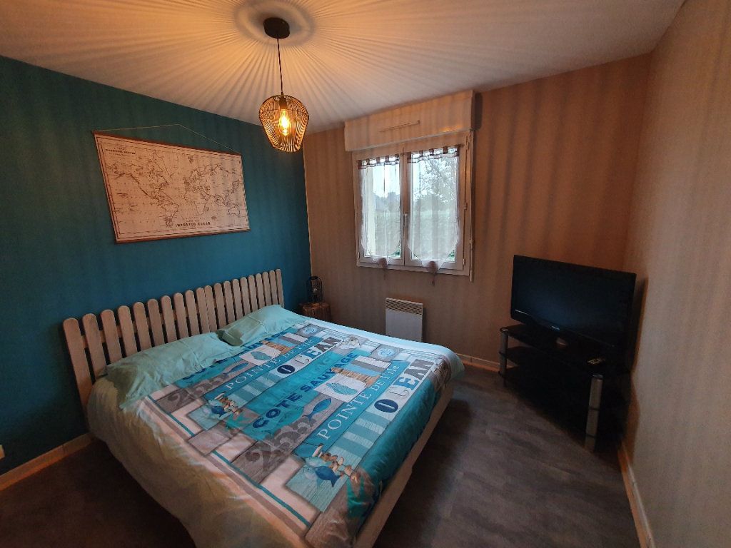 Maison à vendre 7 125m2 à Trédrez-Locquémeau vignette-6