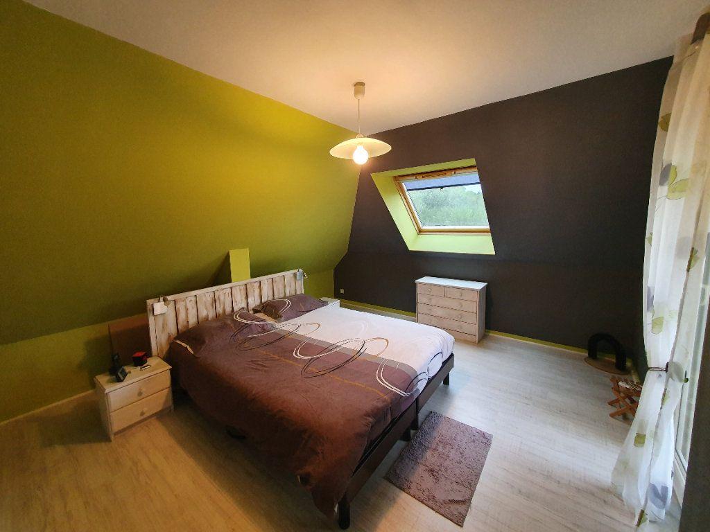 Maison à vendre 7 125m2 à Trédrez-Locquémeau vignette-7