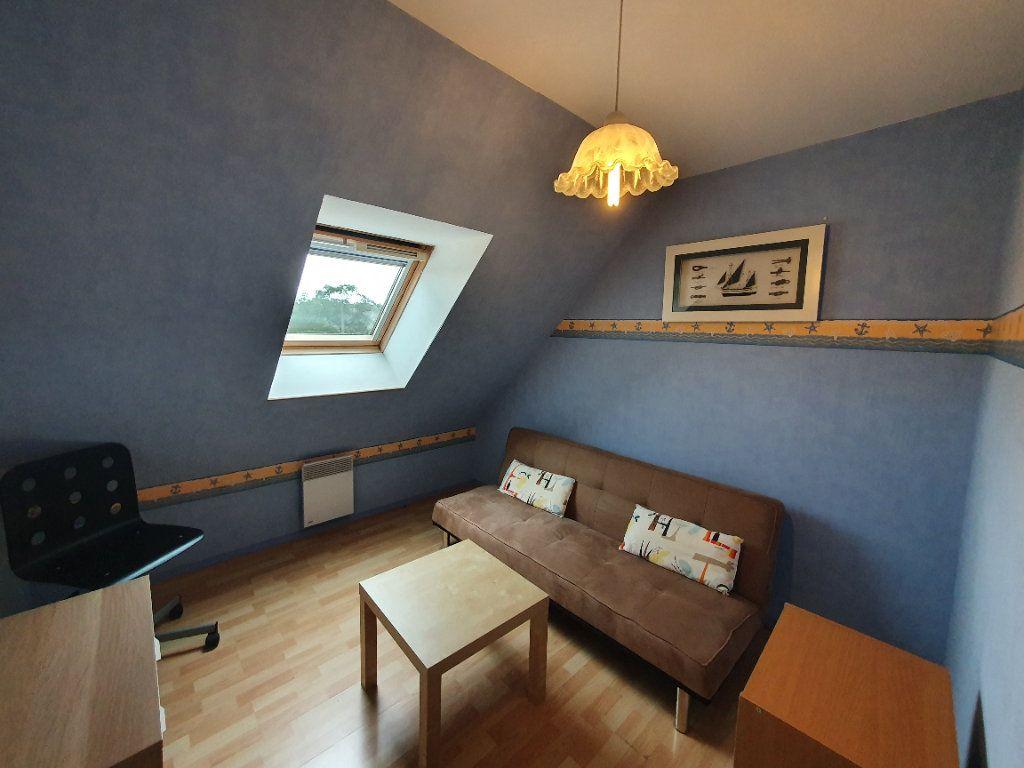 Maison à vendre 7 125m2 à Trédrez-Locquémeau vignette-8