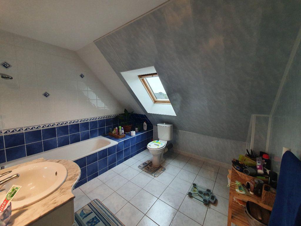 Maison à vendre 7 125m2 à Trédrez-Locquémeau vignette-10