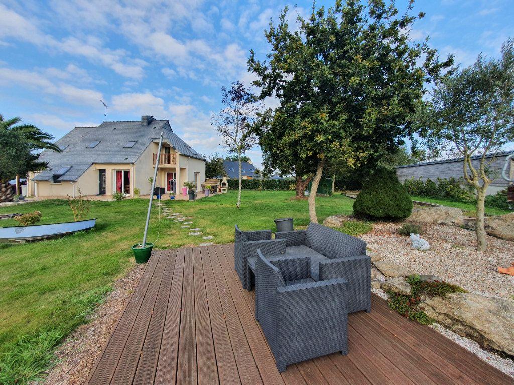 Maison à vendre 7 125m2 à Trédrez-Locquémeau vignette-11