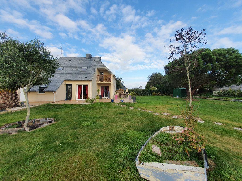 Maison à vendre 7 125m2 à Trédrez-Locquémeau vignette-15