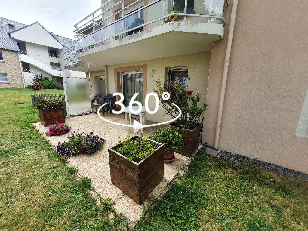 Appartement à louer 2 45m2 à Trébeurden vignette-1