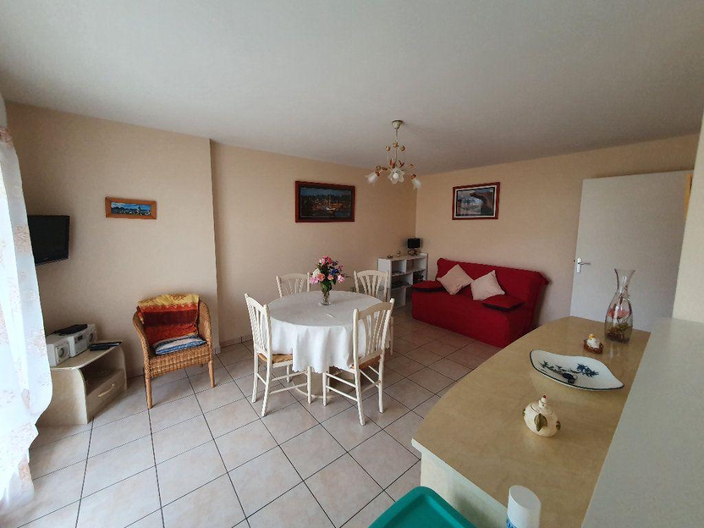 Appartement à louer 2 45m2 à Trébeurden vignette-6
