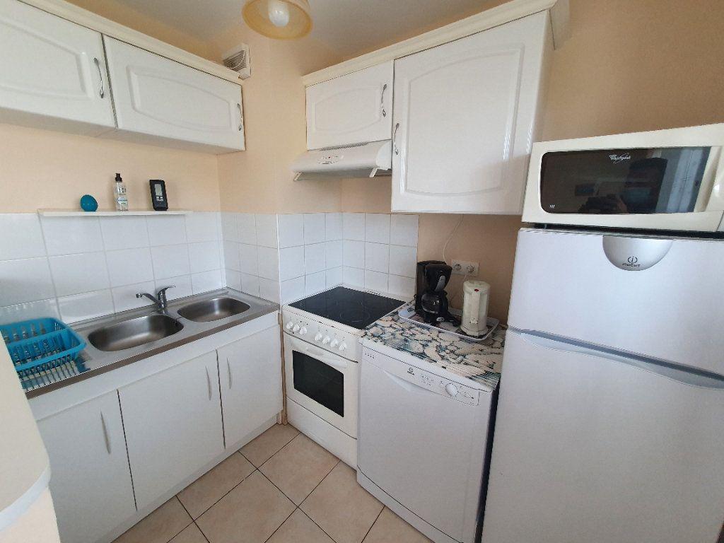 Appartement à louer 2 45m2 à Trébeurden vignette-7