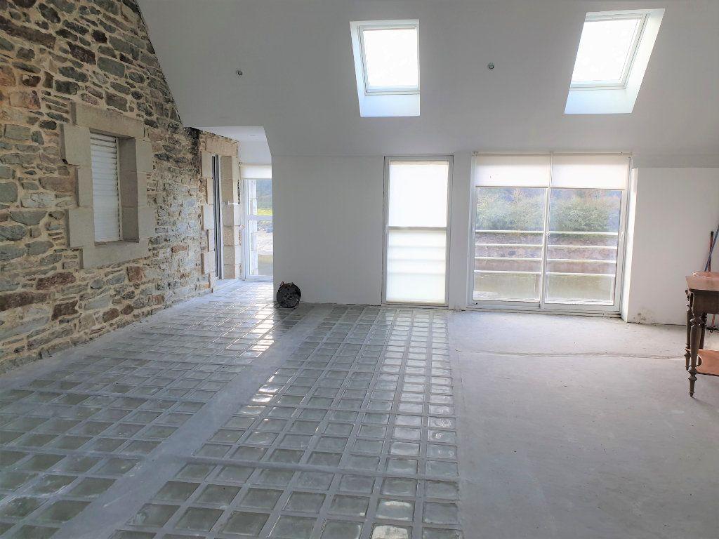 Maison à vendre 7 156.8m2 à Lannion vignette-5