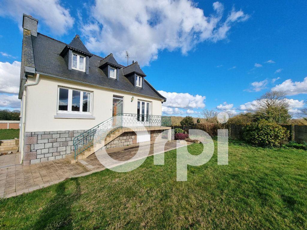 Maison à vendre 5 130m2 à Brélidy vignette-1
