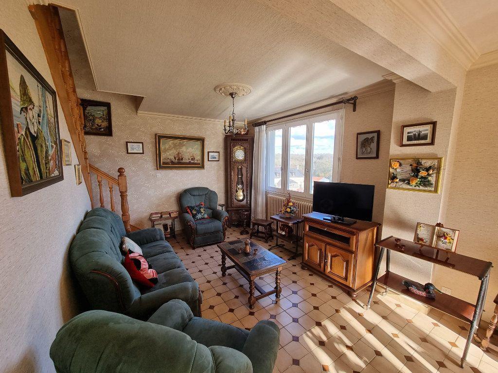 Maison à vendre 5 130m2 à Brélidy vignette-4