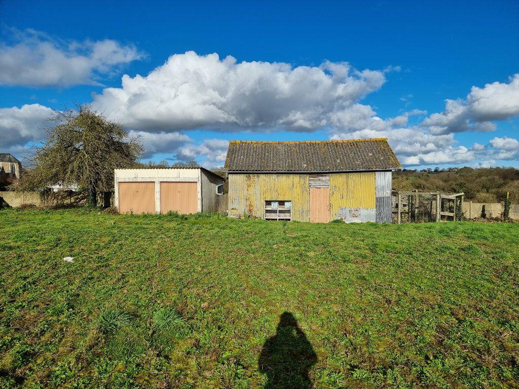 Maison à vendre 5 130m2 à Brélidy vignette-11