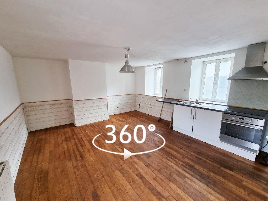 Maison à vendre 4 70m2 à Perros-Guirec vignette-2