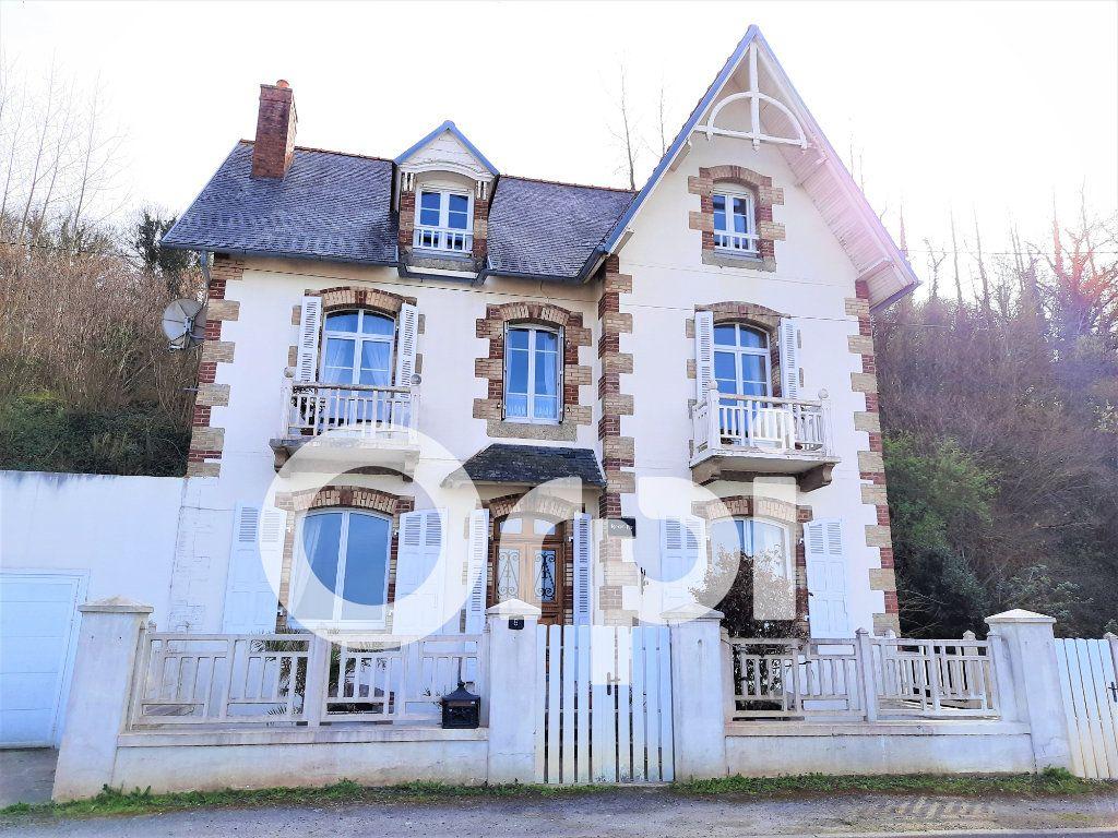 Maison à vendre 10 177m2 à Plestin-les-Grèves vignette-1