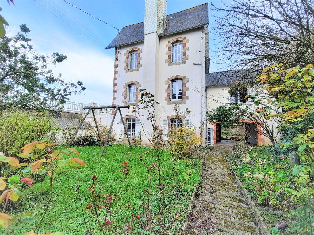 Maison à vendre 10 177m2 à Plestin-les-Grèves vignette-13