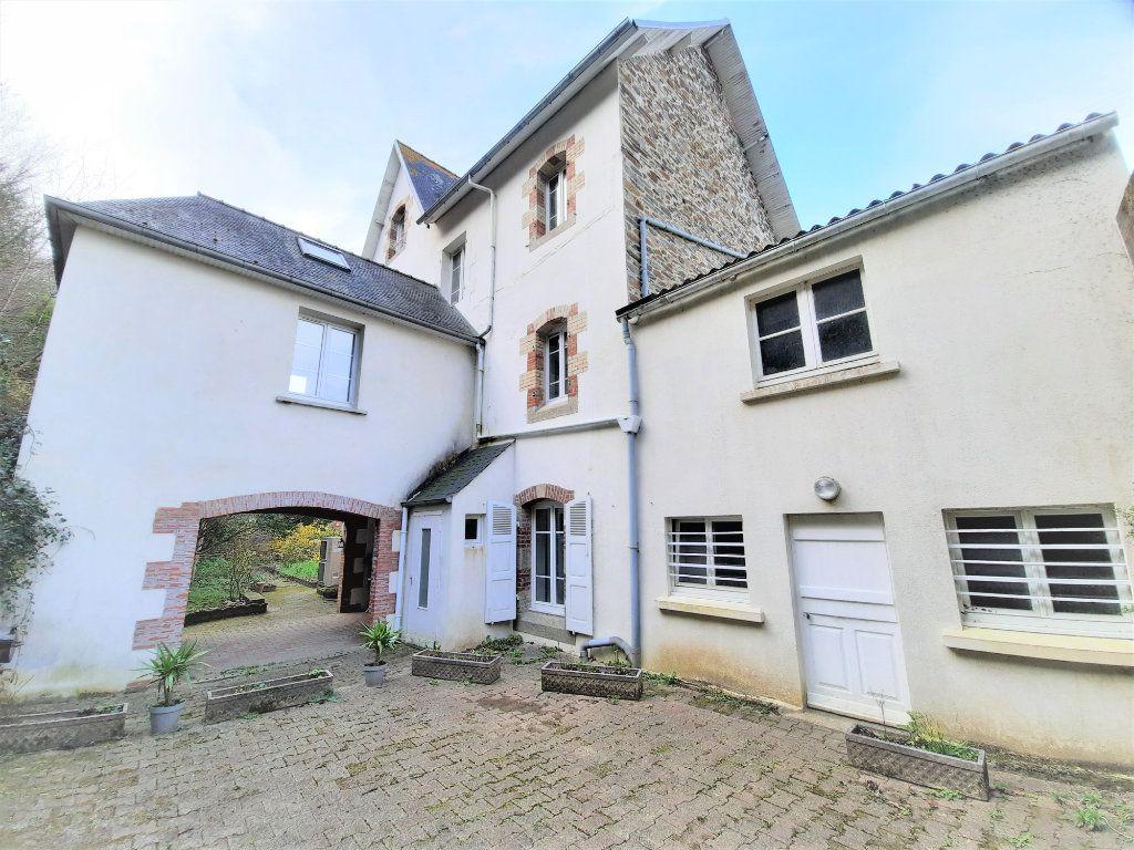 Maison à vendre 10 177m2 à Plestin-les-Grèves vignette-15