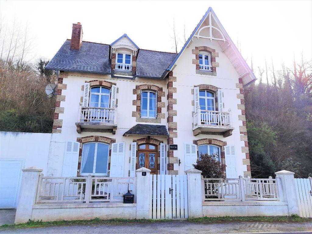 Maison à vendre 10 177m2 à Plestin-les-Grèves vignette-16