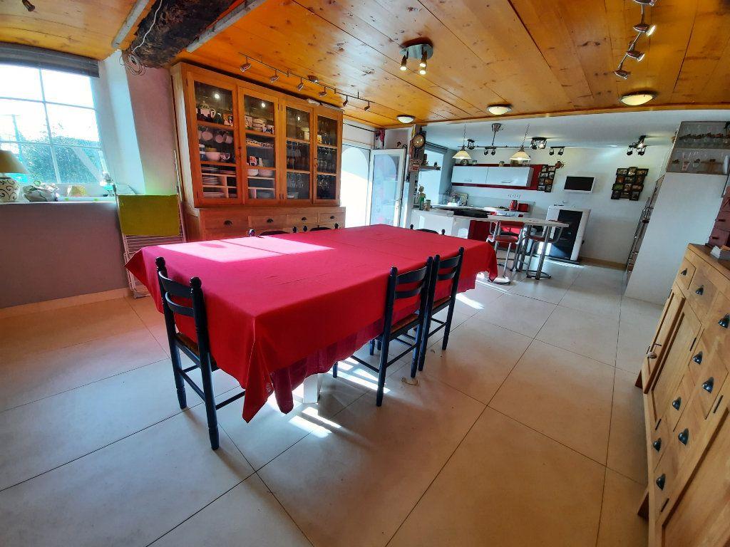 Maison à vendre 9 170m2 à Guimaëc vignette-2