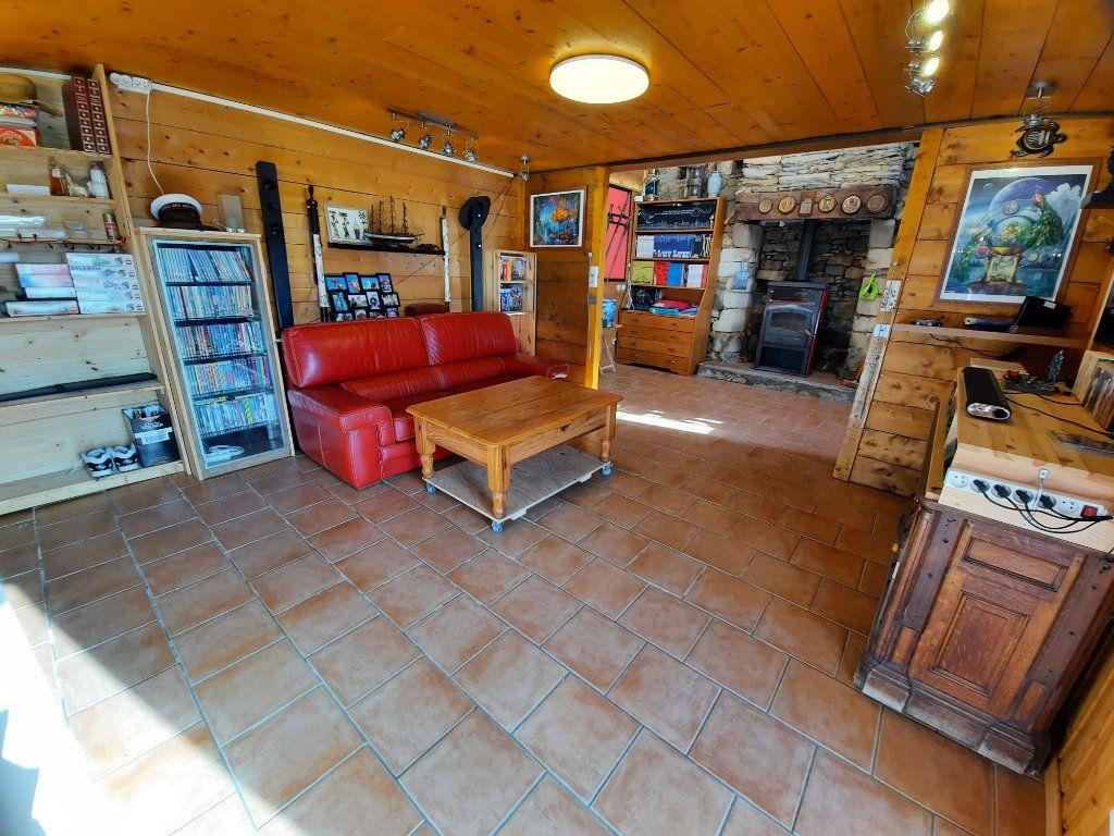 Maison à vendre 9 170m2 à Guimaëc vignette-6