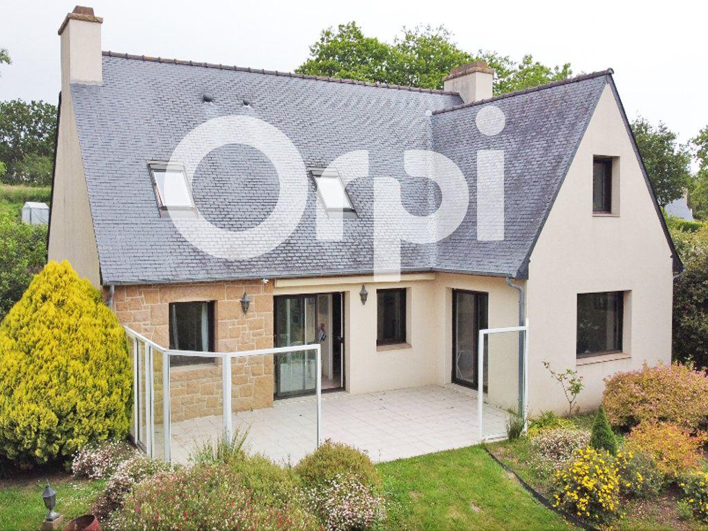 Maison à vendre 7 165m2 à Perros-Guirec vignette-1