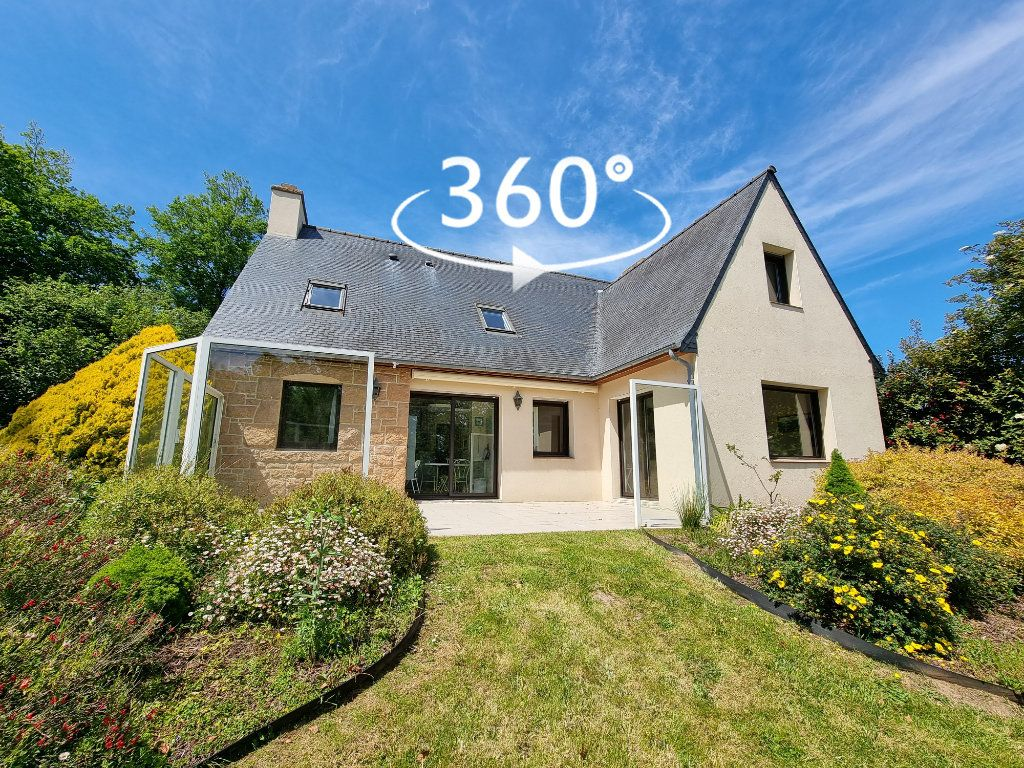 Maison à vendre 7 165m2 à Perros-Guirec vignette-2