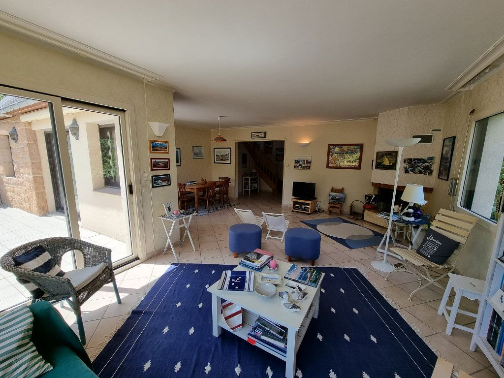 Maison à vendre 7 165m2 à Perros-Guirec vignette-5