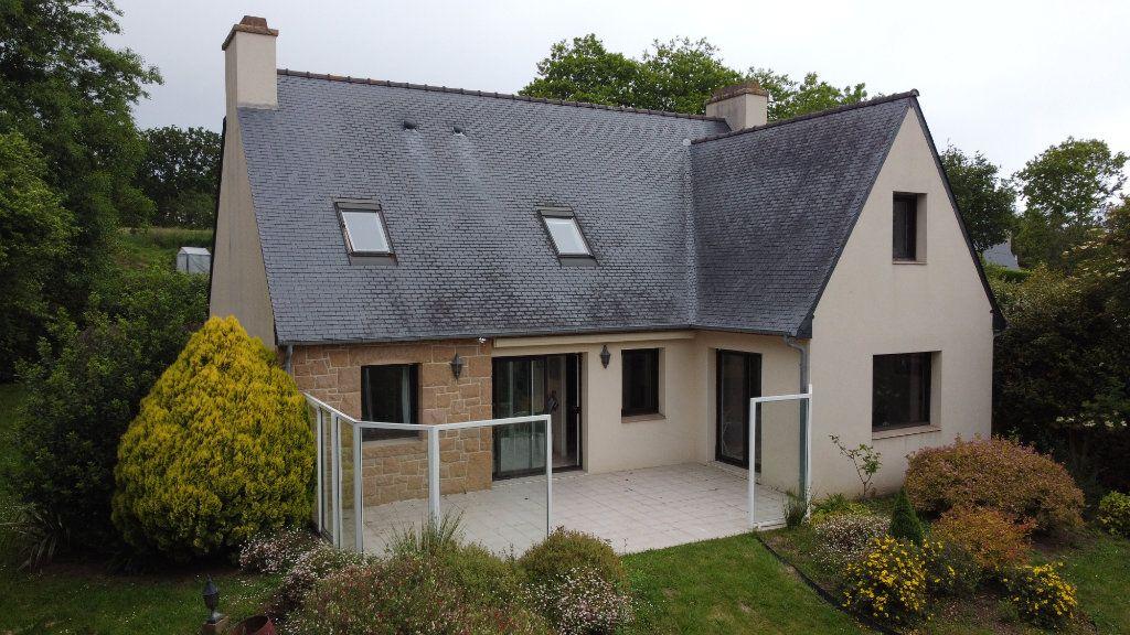 Maison à vendre 7 165m2 à Perros-Guirec vignette-17