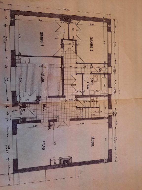 Maison à vendre 5 101m2 à Plouisy plan-3
