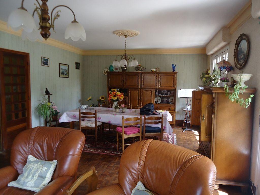 Maison à vendre 7 145m2 à Rostrenen vignette-4