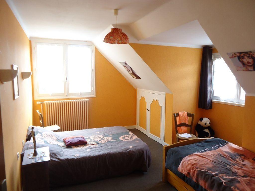 Maison à vendre 7 145m2 à Rostrenen vignette-7
