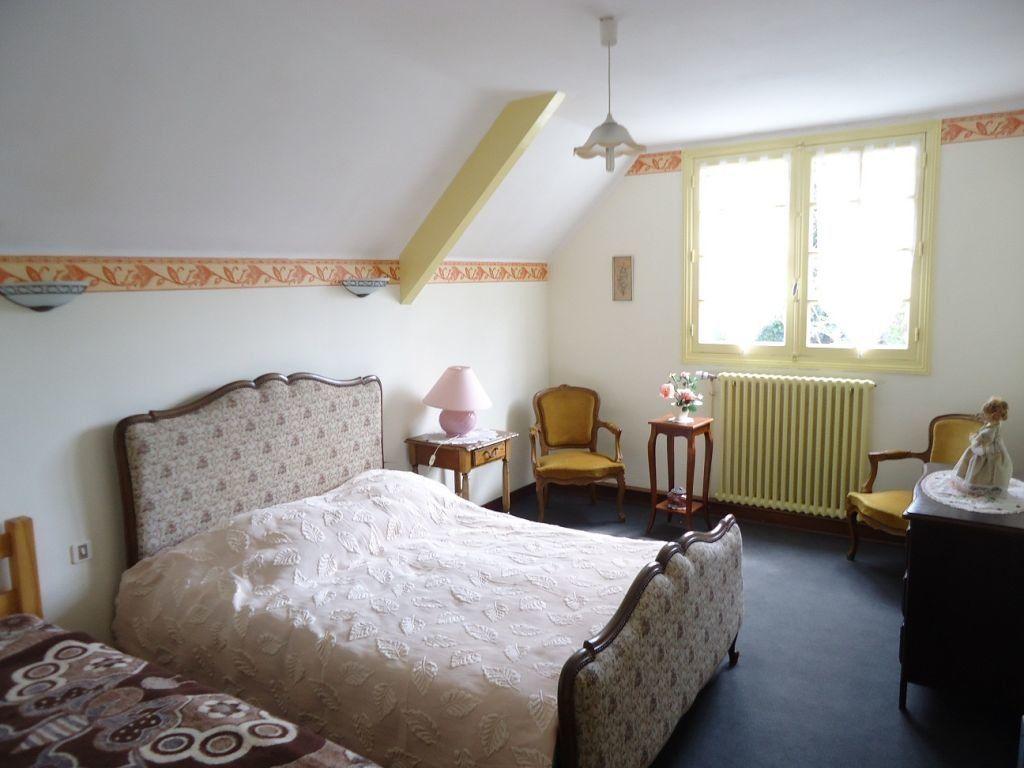 Maison à vendre 7 145m2 à Rostrenen vignette-8