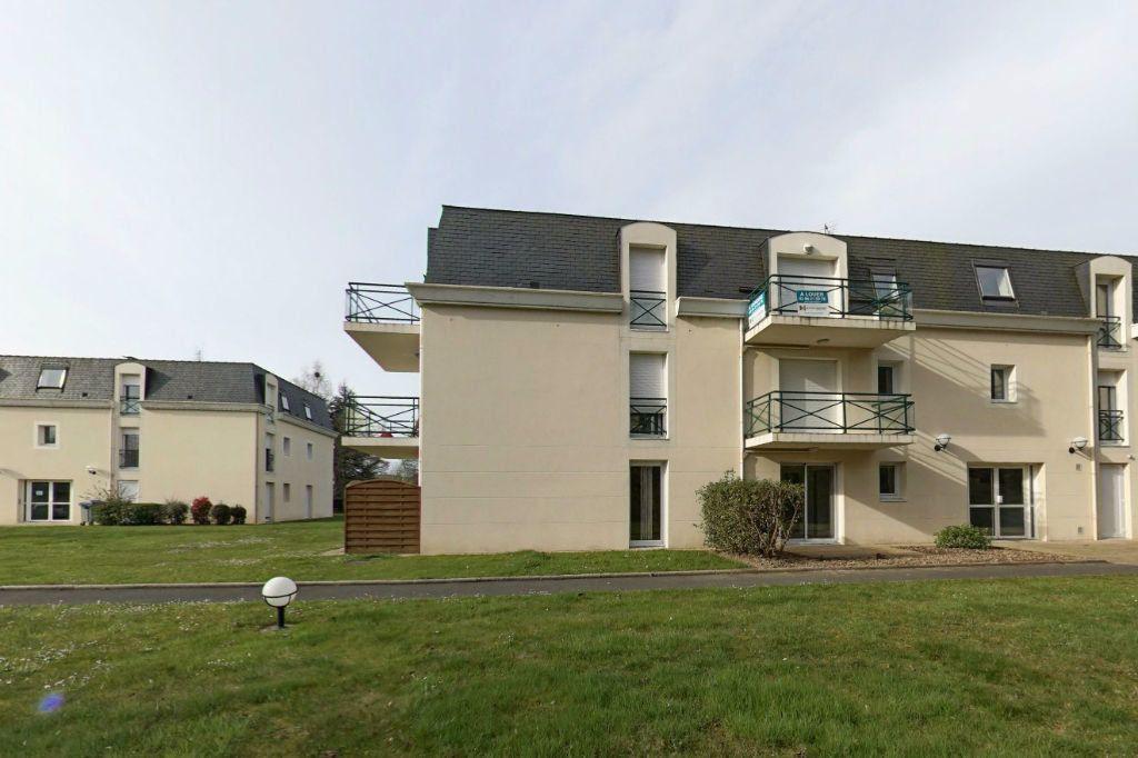 Appartement à louer 1 19.59m2 à Saint-Agathon vignette-1