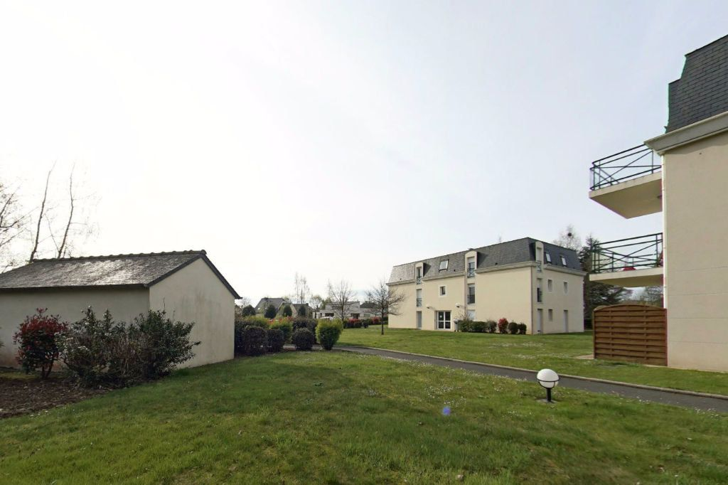Appartement à louer 1 19.59m2 à Saint-Agathon vignette-5
