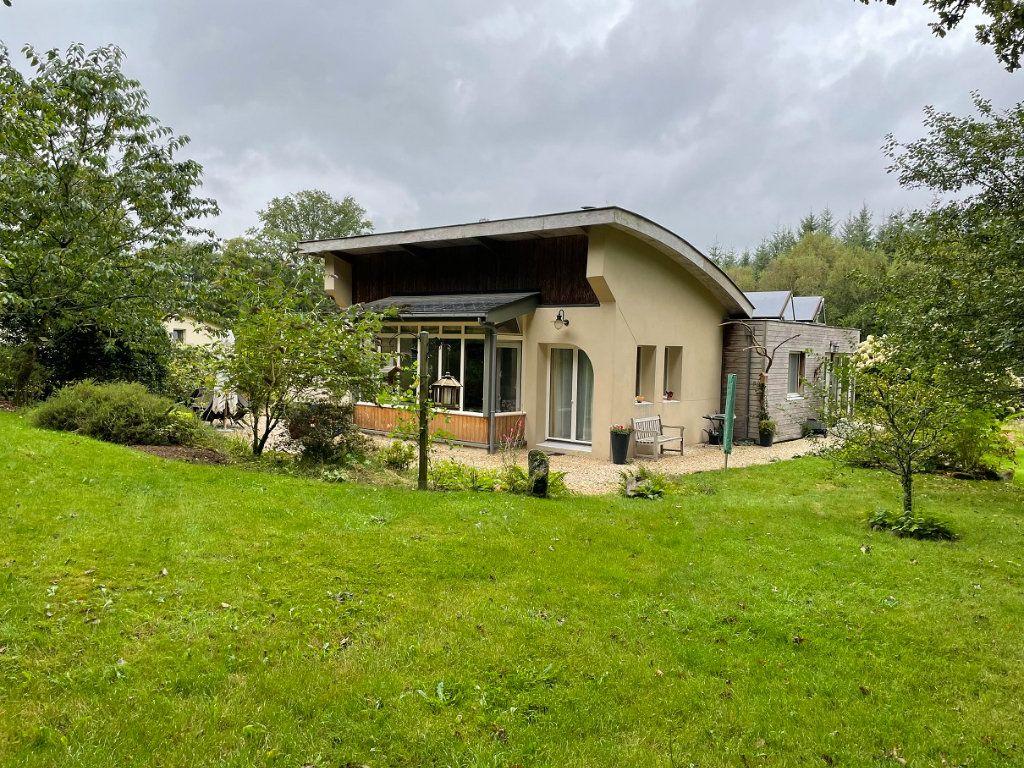 Maison à vendre 5 133.33m2 à Plouray vignette-1