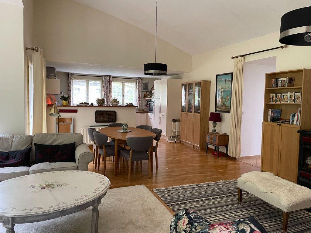 Maison à vendre 5 133.33m2 à Plouray vignette-4