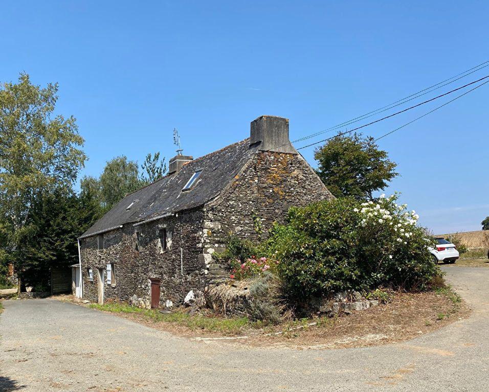 Maison à vendre 6 80m2 à Saint-Hernin vignette-1