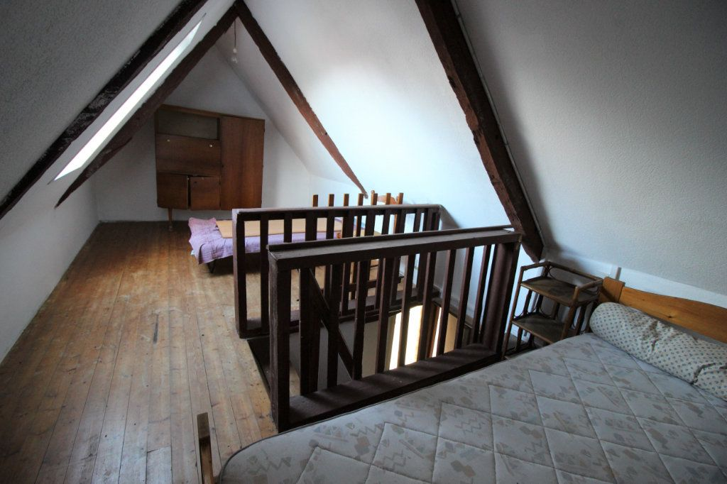 Maison à vendre 6 80m2 à Saint-Hernin vignette-7