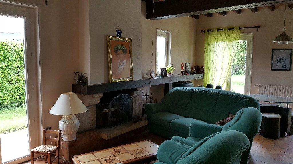 Maison à vendre 5 160m2 à Ploumagoar vignette-2