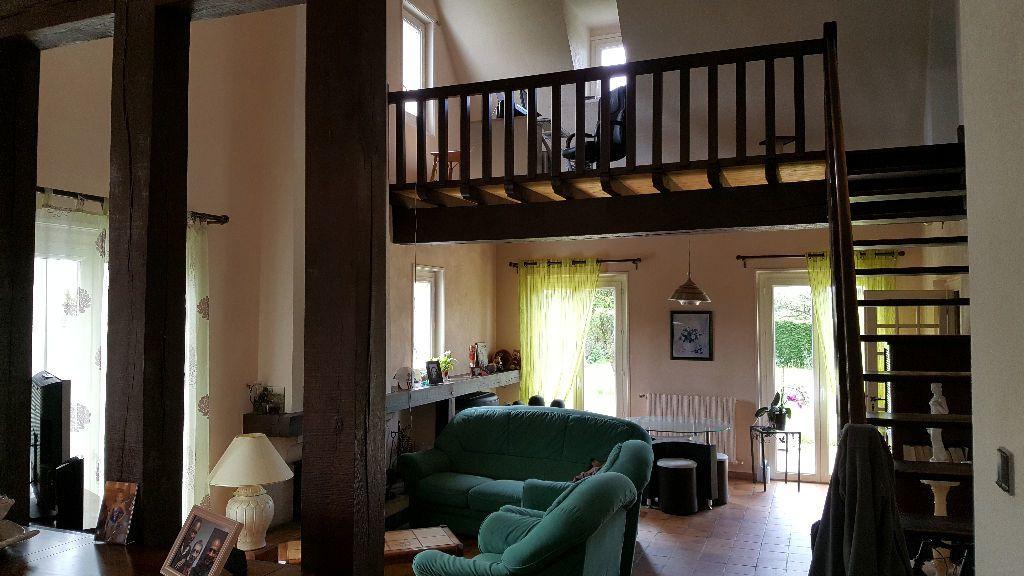 Maison à vendre 5 160m2 à Ploumagoar vignette-4