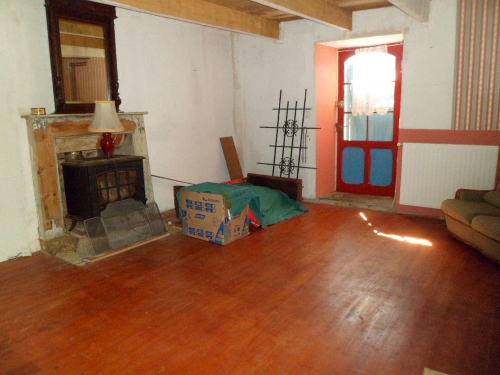 Maison à vendre 3 79.7m2 à Rostrenen vignette-3