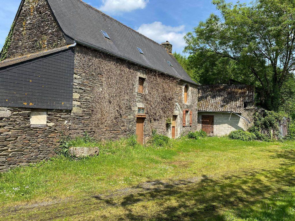 Maison à vendre 4 100m2 à Le Moustoir vignette-6