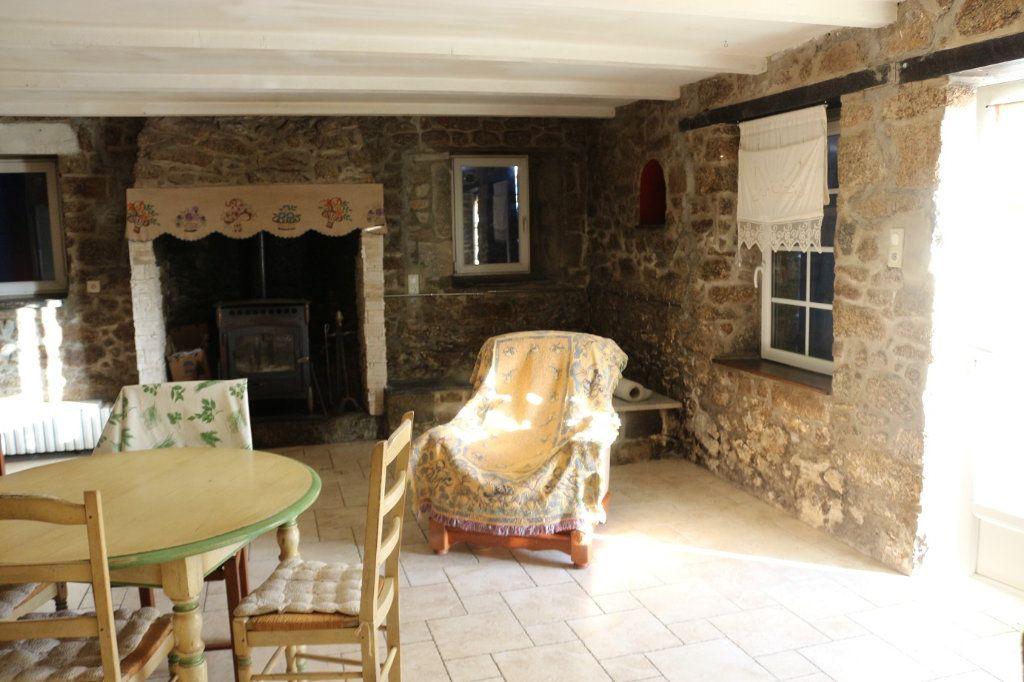 Maison à vendre 5 88m2 à Kergrist-Moëlou vignette-5