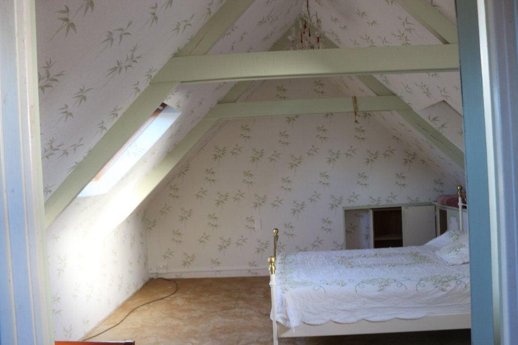 Maison à vendre 5 88m2 à Kergrist-Moëlou vignette-7