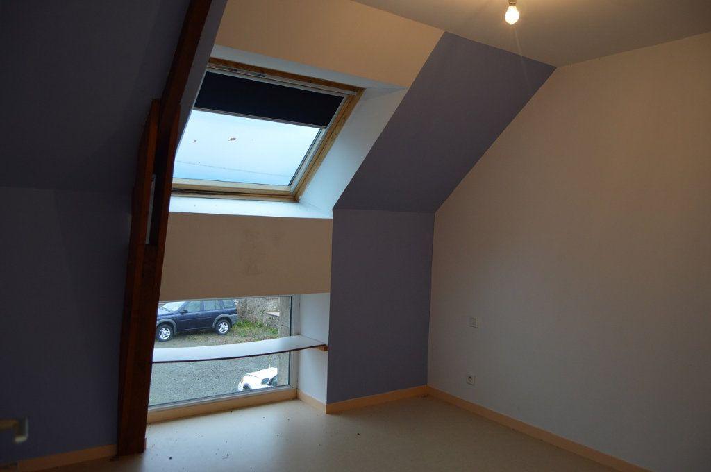 Immeuble à vendre 0 176.02m2 à Rostrenen vignette-4