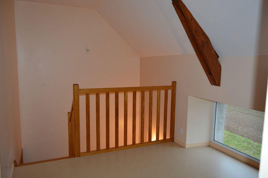 Immeuble à vendre 0 176.02m2 à Rostrenen vignette-5
