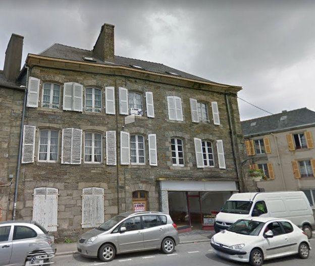 Immeuble à vendre 0 340m2 à Carhaix-Plouguer vignette-1