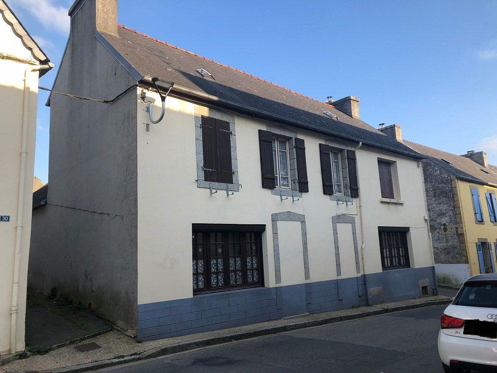Maison à vendre 7 150m2 à Landeleau vignette-1