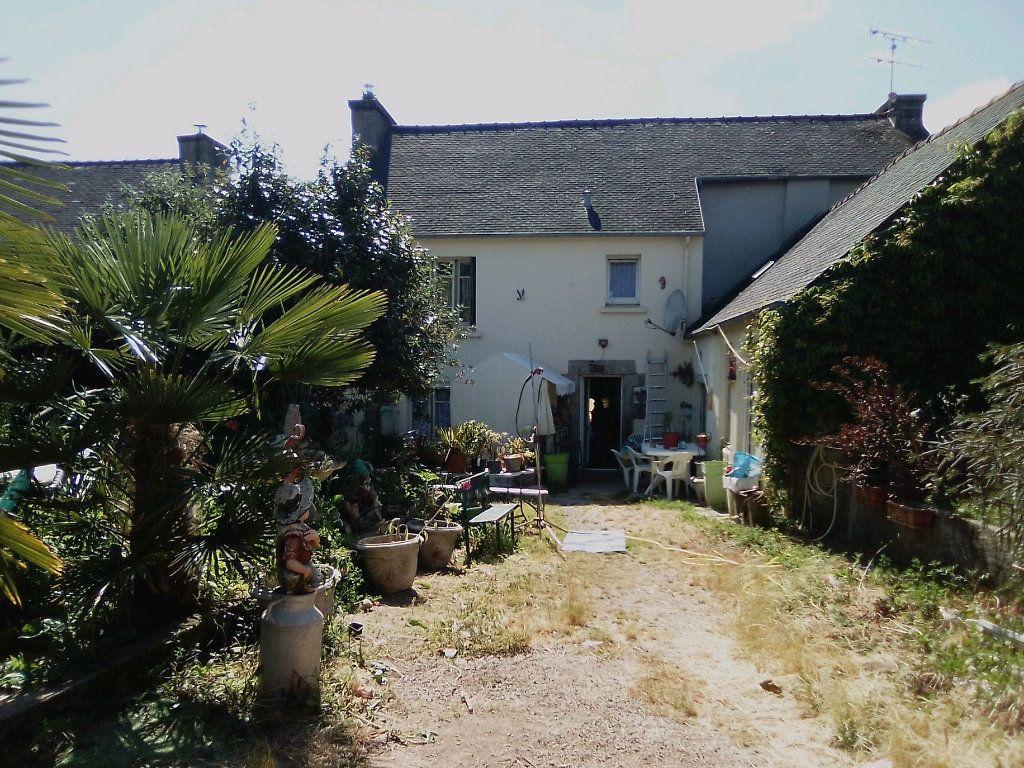 Maison à vendre 7 150m2 à Landeleau vignette-4
