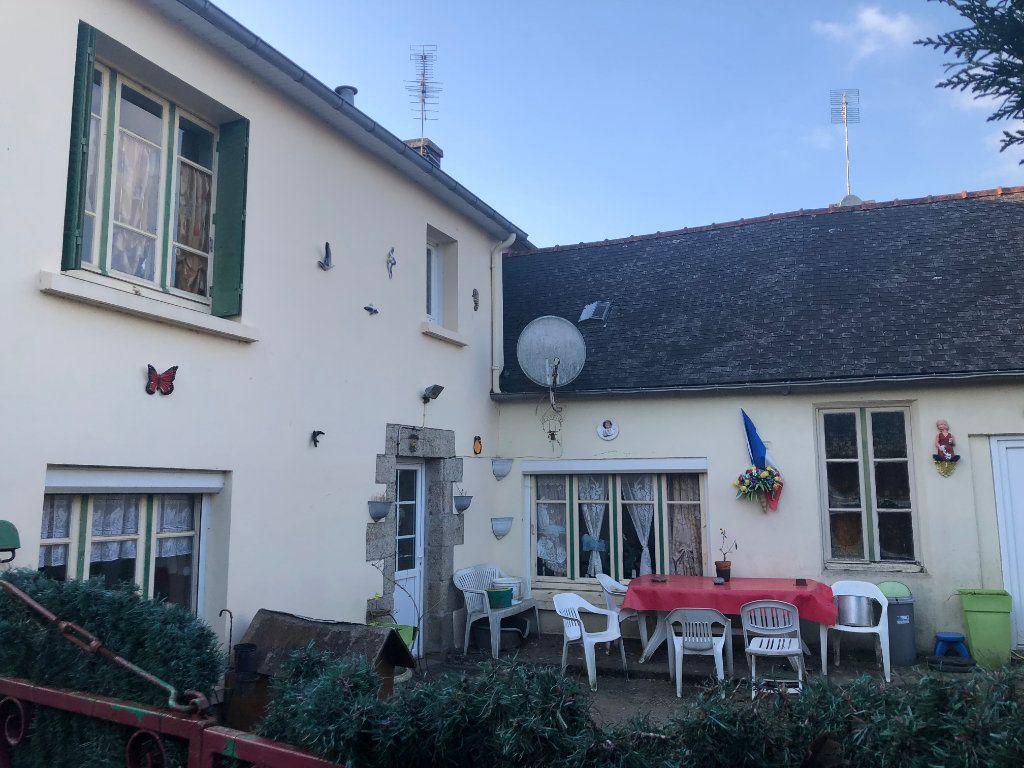 Maison à vendre 7 150m2 à Landeleau vignette-6