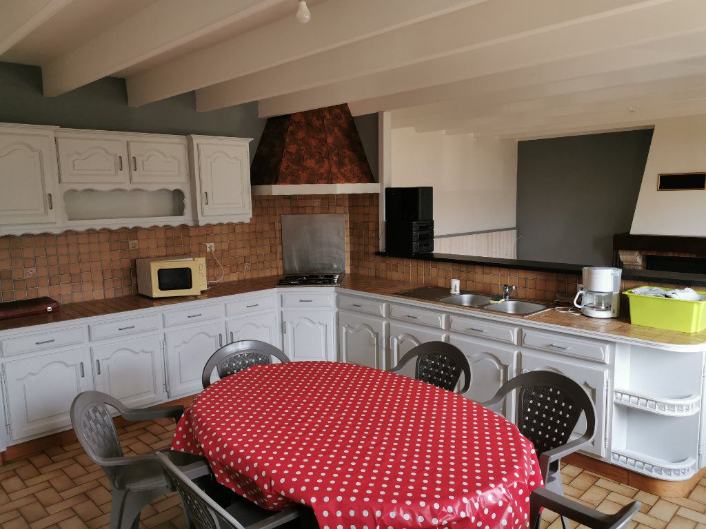 Maison à vendre 5 96m2 à Carnoët vignette-4
