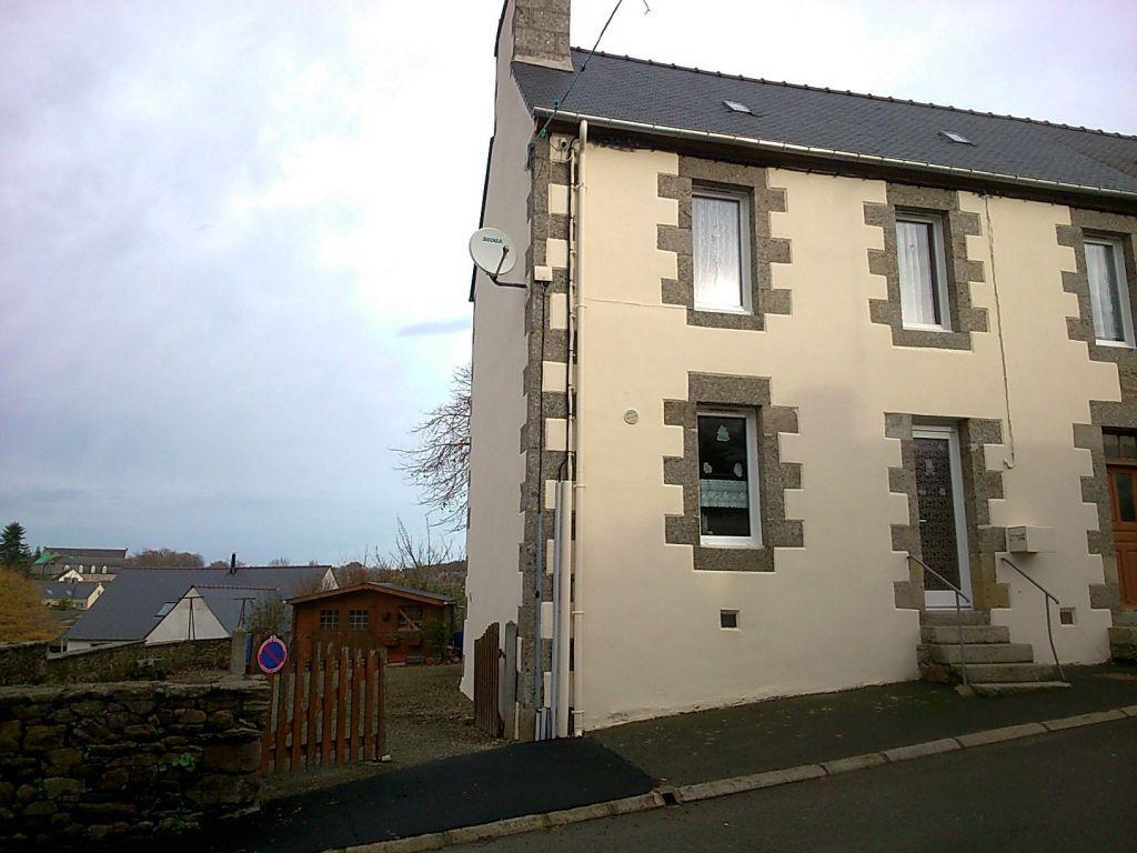 Maison à vendre 3 64m2 à Bourbriac vignette-1